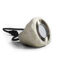 Easy Connect grondspot steen motief