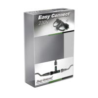 Easy Connect connector 2 st.