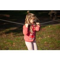 Peter Rabbit Hoodie: Lily Bobtail