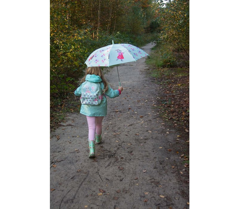 Peter Rabbit Kinderparaplu Lily Bobtail