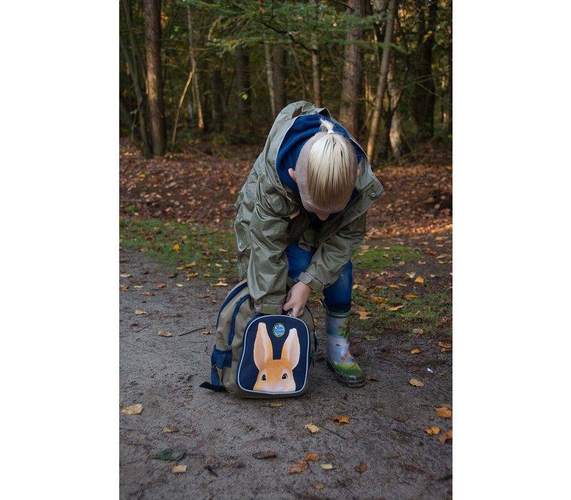 Peter Rabbit rugzak kinderen