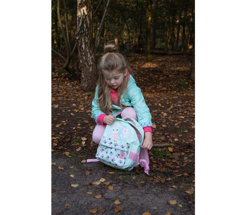 Lily Bobtail rugzak kinderen