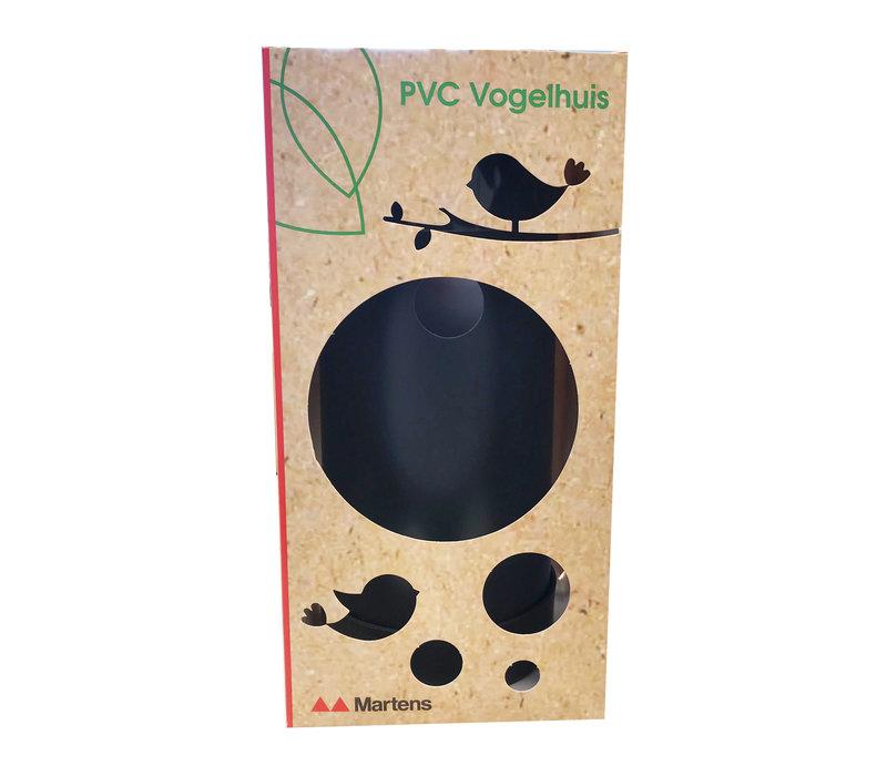 Nestkast PVC