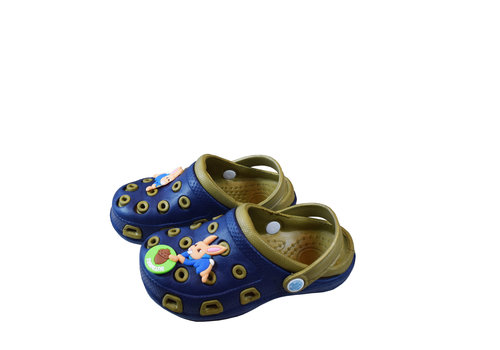 Peter Rabbit Outdoor Clogs Pieter Konijn