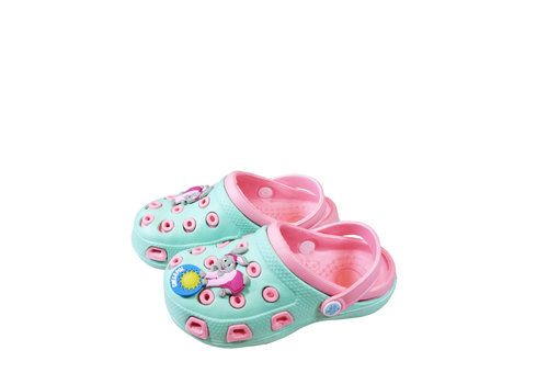 Peter Rabbit Outdoor Clogs Lily Bobtail