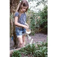 Kinder tuingereedschapsset Pieter Konijn