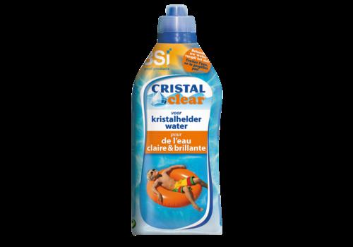 BSI Zwembadonderhoud  BSI Cristal Clear 1L
