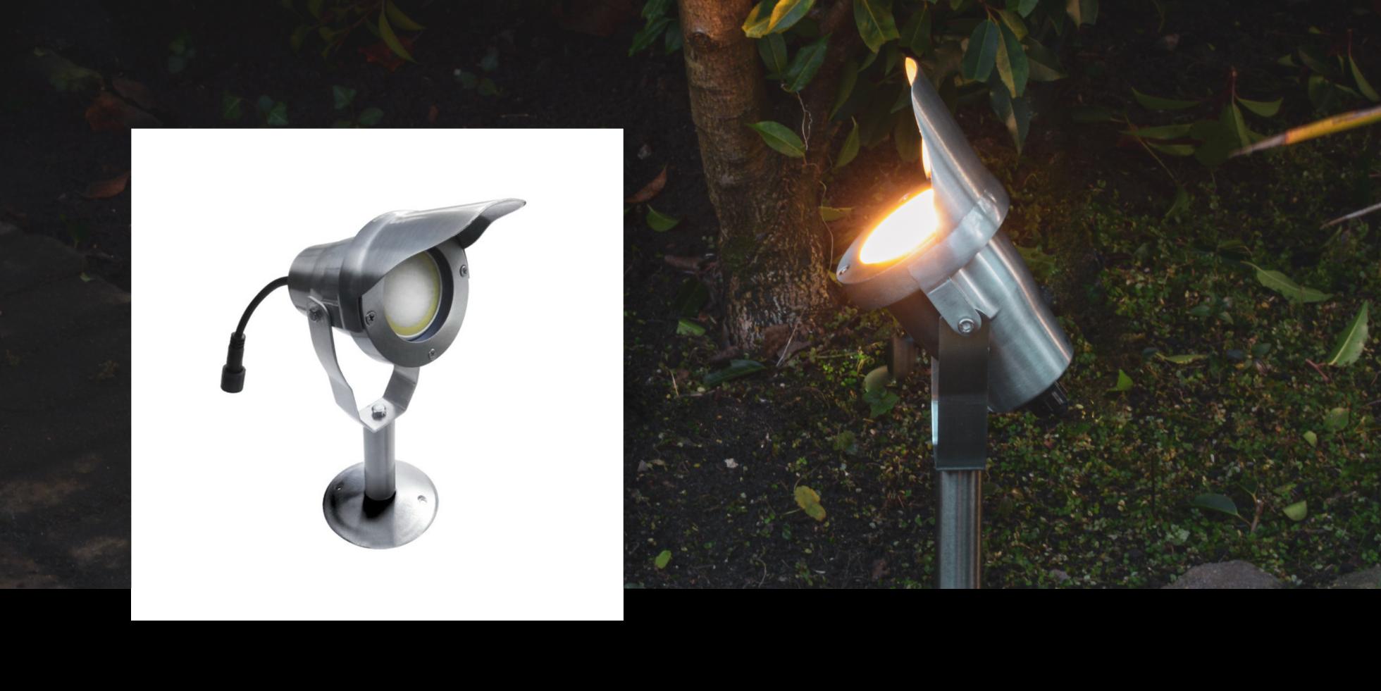Easy connect tuinverlichting - Martens Tuin