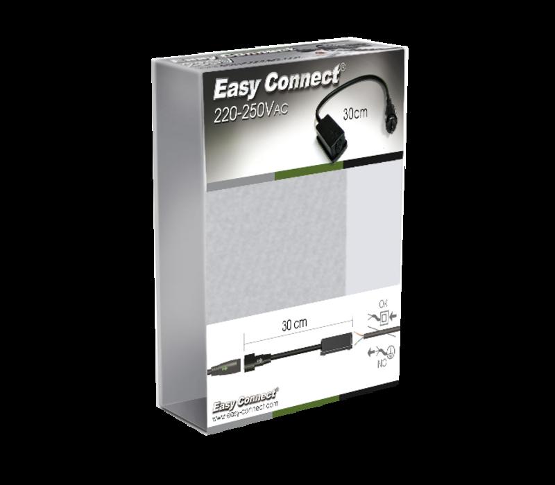 Easy Connect verlengkabel 0.5 m