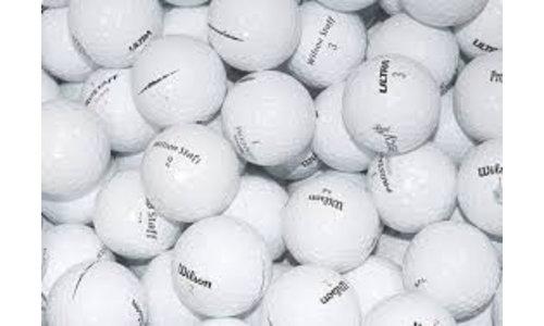 Golfballen
