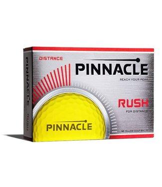 TITLEIST Pinnacle Rush Yellow