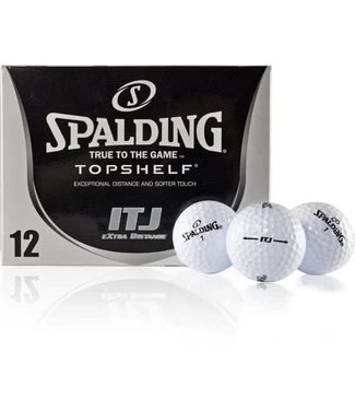 SPALDING Spalding 12-ball pack Wit Dozijn