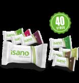 iSANO mix (doos 40 stuks)