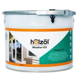 Holzöl Weather Oil - Clear