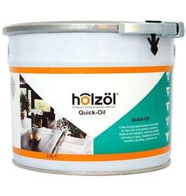 Holzöl Quick Oil - Clear