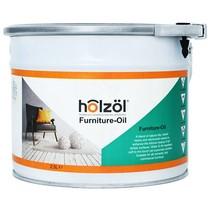 Furniture Oil - Colours