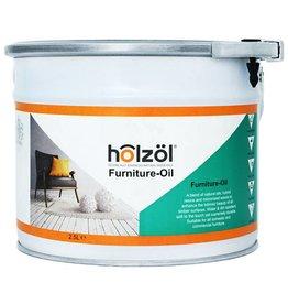 Holzöl Furniturer Oil - Colours