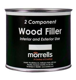 Morrells 2K houtvuller