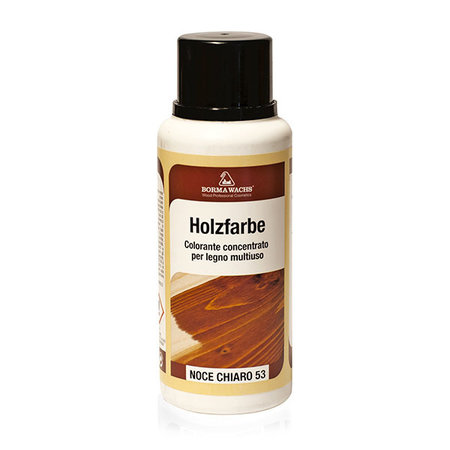 Borma Wachs Multi Purpose Dye - Holzfarbe Stain Concentraat