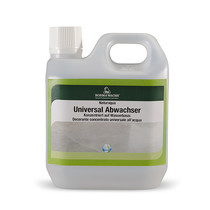 Wax Remover - Watergedragen