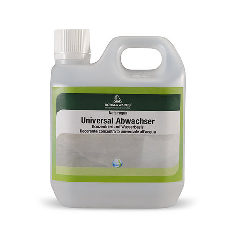 Borma Wachs Wax Remover - Watergedragen