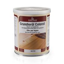 Grundieroil Coloroil - Kleurcollectie