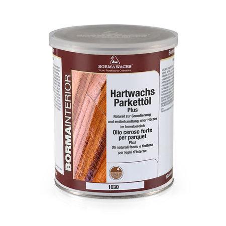 Borma Wachs Hardwax Parquet Oil PLUS 1030