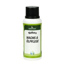 Wax & Oilcare
