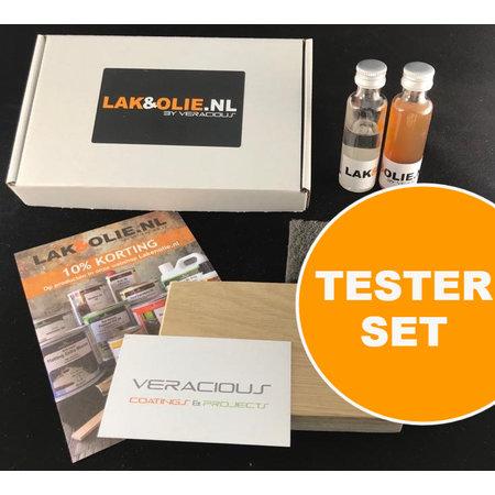 Lakenolie.nl Test Set