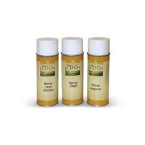 Spray Touch Up 30% Gloss - Zilver / Goud / Ducaat Goud / Koper