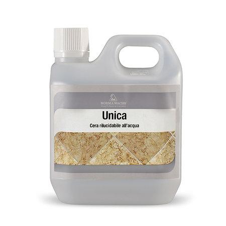 Borma Wachs Unica - Wax & cleaner voor stenen vloeren