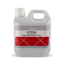 La Rossa - wax voor bakstenen vloer