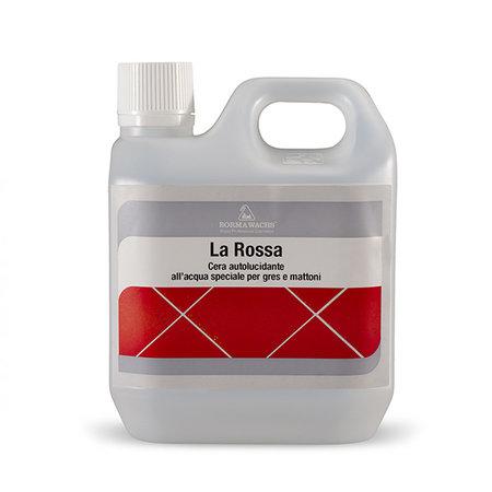 Borma Wachs La Rossa - wax voor bakstenen vloer
