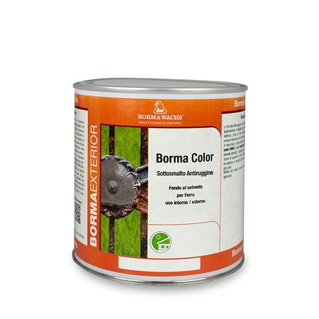 Borma Wachs Borma Color - Anti Roest Glazuur