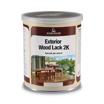 Exterior Wood Lack 2K