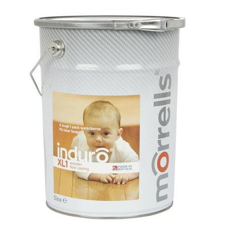 INDURO Induro - Vloerlak XL1