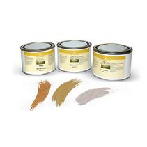 Bijenwas - Goud en zilver