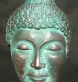 Sculpt Nouveau Groene Patina's
