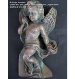 Sculpt Nouveau Metaalwax - Transparant