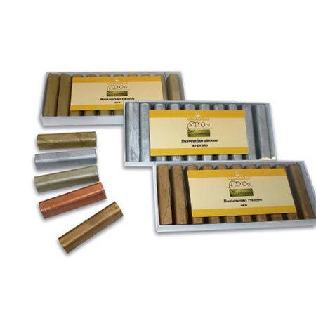 Borma Wachs Softwax Stick - Goud / Zilver / Brons