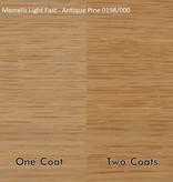 Morrells Light Fast Stains - Naaldhout Kleurcollectie