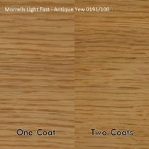 Light Fast Hout Stains - Overige Houtsoorten - Kleurcollectie