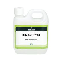 Holz Antix 2008