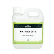 Holz Antix 2010