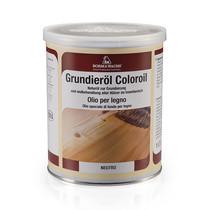 Kleur Olie - Kleurcollectie