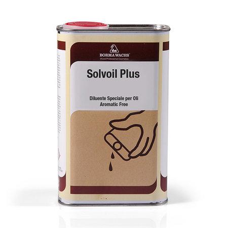 Borma Wachs Verdunner Solvoil Plus