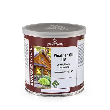 Borma Wachs Weather Oil - UV