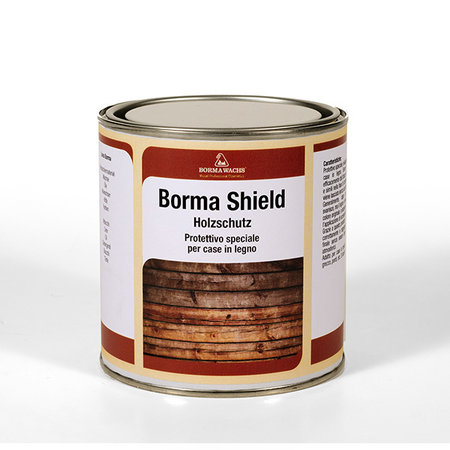 Borma Wachs Borma Shield