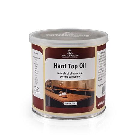 Borma Wachs Hard Top Oil
