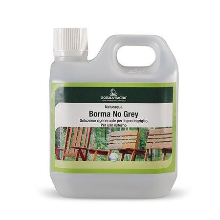 Borma Wachs No Grey formule - ontgrijzer